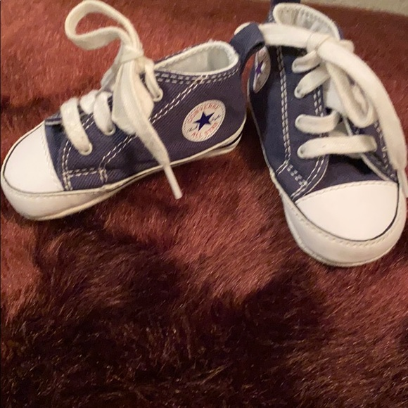Converse Shoes | High Tops Size 2 For